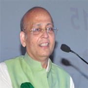 Dr. Abhishek Singhvi