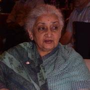 Smt. Chandresh Kumari Katoch