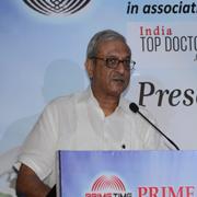 Dr. Akhil K. Sangal