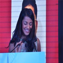 Ms. Mugdha Godse