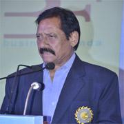 Shri Chetan Pratap Singh Chauhan