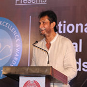 Shri Sandeep Patil