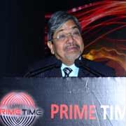 Dr. Bhalchandra Mungekar