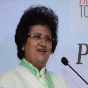 Ms. Arti Mehra