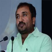 Shri Anand Kumar