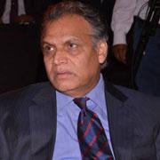 Shri Sukhadeo Thorat