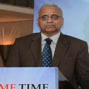 Dr. Girdhar J. Gyani